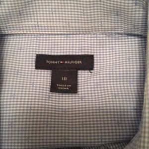 Tommy Hilfiger Shirts & Tops - Like new